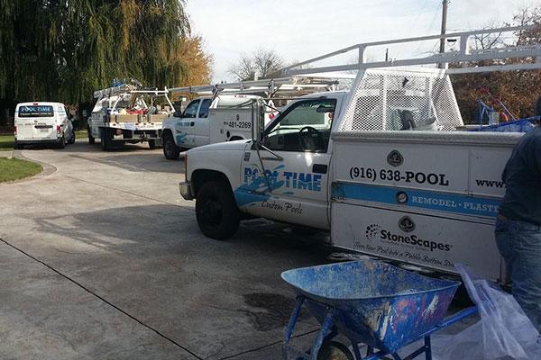 Pool Time Pool & Spa in Sacramento, CA