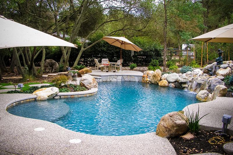 Sacramento Pool Amp Spa Pool Construction Remodeling