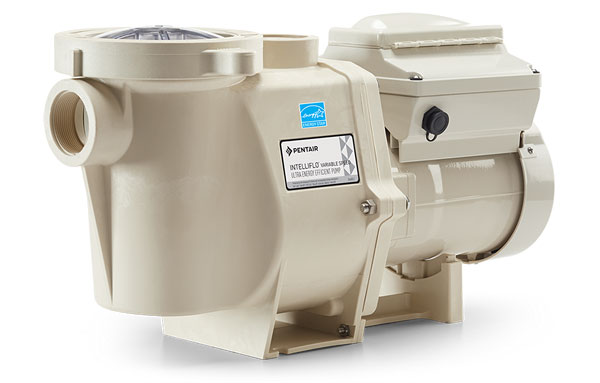Pentair IntelliFlo VS SVRS Variable Speed Pumps