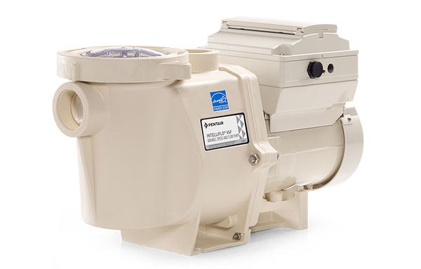 Pentair IntelliFlo Variable Speed High Perfomance Pump