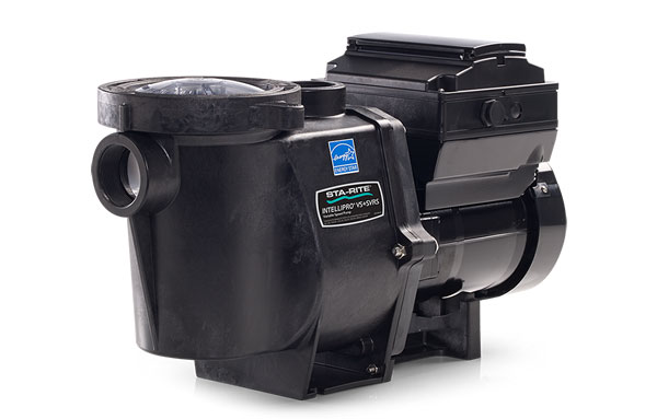 Pentair IntelliPro VS SVRS Variable Speed Pump