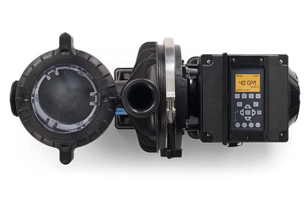Pentair IntelliPro VSF Pump