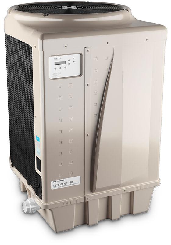Pentair UltraTemp Heat Pumps
