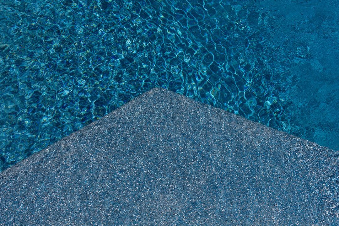 Yacht Club Blue Iridescent