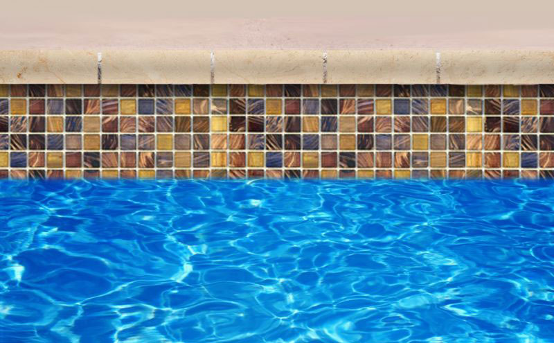 NPT Pool Tile